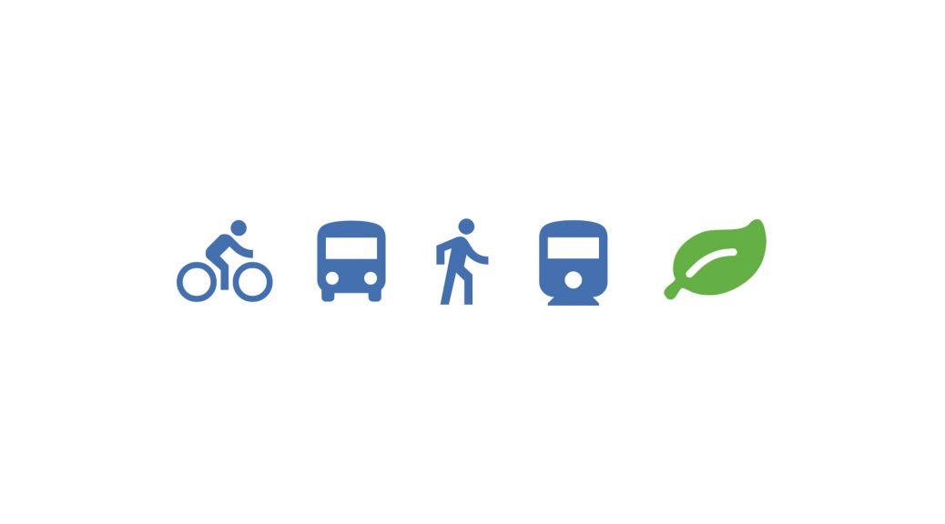 Nachhaltige Mobilität