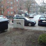 Undurchlässigkeit Stammannstraße/ Glindweg/ Lorenzengasse/ Rambatzweg