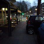Jarrestadt Fuß-, Radverkehrs- und Aufenthaltsqualität